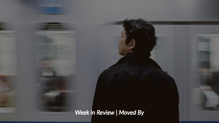 What are you moved by?
